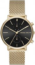 Mens Michael Kors Jaryn Chronograph Watch MK8503