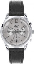 Mens Henry London Piccadilly Chronograph Watch HL39-CS-0077