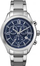 Mens Timex City Miami Chronograph Watch TW2P94000