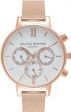 Ladies Olivia Burton Chrono Detail Watch OB16CG86