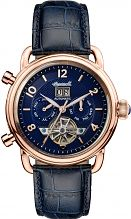 Mens Ingersoll The New England Multifunction Automatic Chronograph Watch I00902