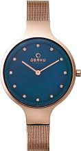 Ladies Obaku Sky Watch V173LXVLMV