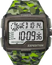 Mens Timex Expedition Alarm Chronograph Watch TW4B07200
