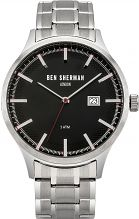 Mens Ben Sherman London Spitalfields Sport Watch WB056BSM