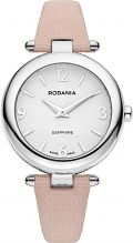 Ladies Rodania Swiss Moderna Ladies strap Watch RS2512520