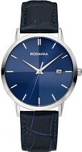 Mens Rodania Valetta Gents strap Watch RF2627429