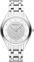 Ladies Rodania Divine Ladies Bracelet Watch RF2621640