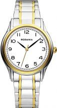 Rodania Ladies Voltaire Ladies Bracelet Watch RF2617481