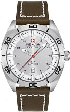 Mens Swiss Military Hanowa Champ Watch 6-4282.04.001