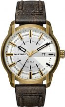 Mens Diesel Armbar Watch DZ1812