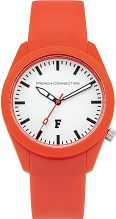 French Connection Unisex Watch FC1297R
