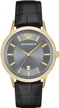 Mens Emporio Armani Watch AR11049