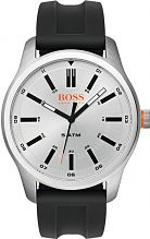 Mens Hugo Boss Orange Dublin Watch 1550043