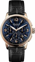Ingersoll Gents The Regent Chronograph Watch I00105