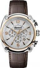 Ingersoll Gents The Michigan Chronograph Watch I01203