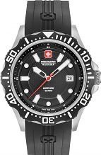 Mens Swiss Military Hanowa Patrol Watch 06-4306.04.007
