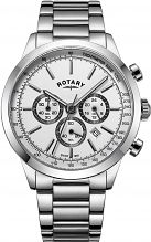 Mens Rotary Cambridge Chronograph Watch GB05253/02