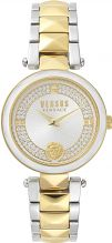 Ladies Versus Versace Covent Garden Crystal Watch SPCD240017
