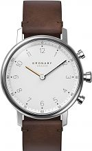 Unisex Kronaby NORD Alarm Watch A1000-0711
