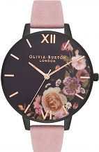 Ladies Olivia Burton After Dark Watch OB16AD26