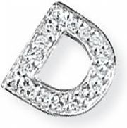 Jewellery 9ct White Gold Pendant