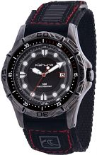 Mens Kahuna Velcro Watch K5V-0002G