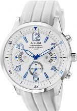 Mens Accurist Acctiv Chronograph Watch MS920WW