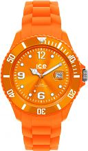 Ice-Watch Unisex Sili - orange big Watch SI.OE.B.S.12