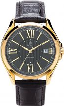 Mens Royal London Westminster Automatic Watch 41152-04