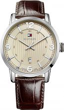 Mens Tommy Hilfiger George Watch 1710343