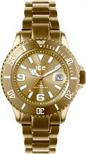Unisex Ice-Watch Ice-Alu Mid Watch AL.GD.U.A.12
