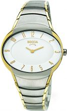 Ladies Boccia Titanium Watch B3165-11