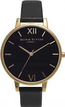 Ladies Olivia Burton Big Dial Watch OB15BD55