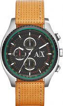 Mens Armani Exchange Chronograph Watch AX1608