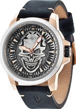 Mens Police Reaper Watch 14385JSRS/57