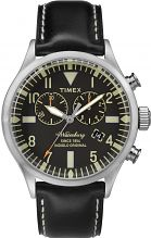 Mens Timex The Waterbury Chronograph Watch TW2P64900
