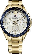 Mens Tommy Hilfiger Luke Watch 1791121