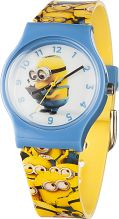 Childrens Character Minions Watch MNS18