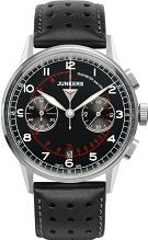 Mens Junkers G38 Chronograph Watch 6970-2