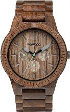 Mens Wewood Kappa Nut Watch WWD-KPNUT