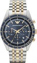 Mens Emporio Armani Chronograph Watch AR6088