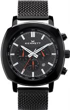 Mens Kennett Challenger Watch WCHABKCFBKMIL