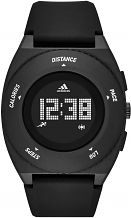 Unisex Adidas Performance Sprung Activity Tracker Alarm Chronograph Watch ADP3198