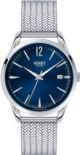 Unisex Henry London Knightsbridge Watch HL39-M-0029