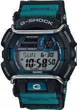 Mens Casio G-Shock Exclusive Alarm Chronograph Watch GD-400-2ER