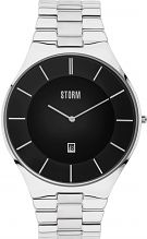 Mens STORM Slim X3 Watch 47304/BK