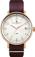 Smart Turnout Unisex Watch STH3/WH/56/W-BUR