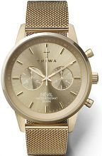 Mens Triwa Nevil Chrono Chronograph Watch NEST104-ME021313