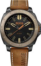 Mens Hugo Boss Orange Watch 1513314