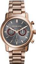 Mens Michael Kors Landaulet Chronograph Watch MK8370